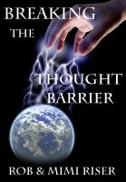 Cover for 'Breaking the Thought Barrier'