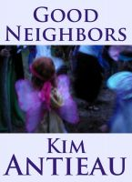 Cover for 'Good Neighbors'