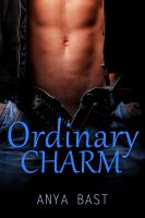 Cover for 'Ordinary Charm'