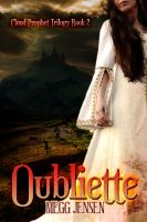 Cover for 'Oubliette - Cloud Prophet Trilogy, Book 2'
