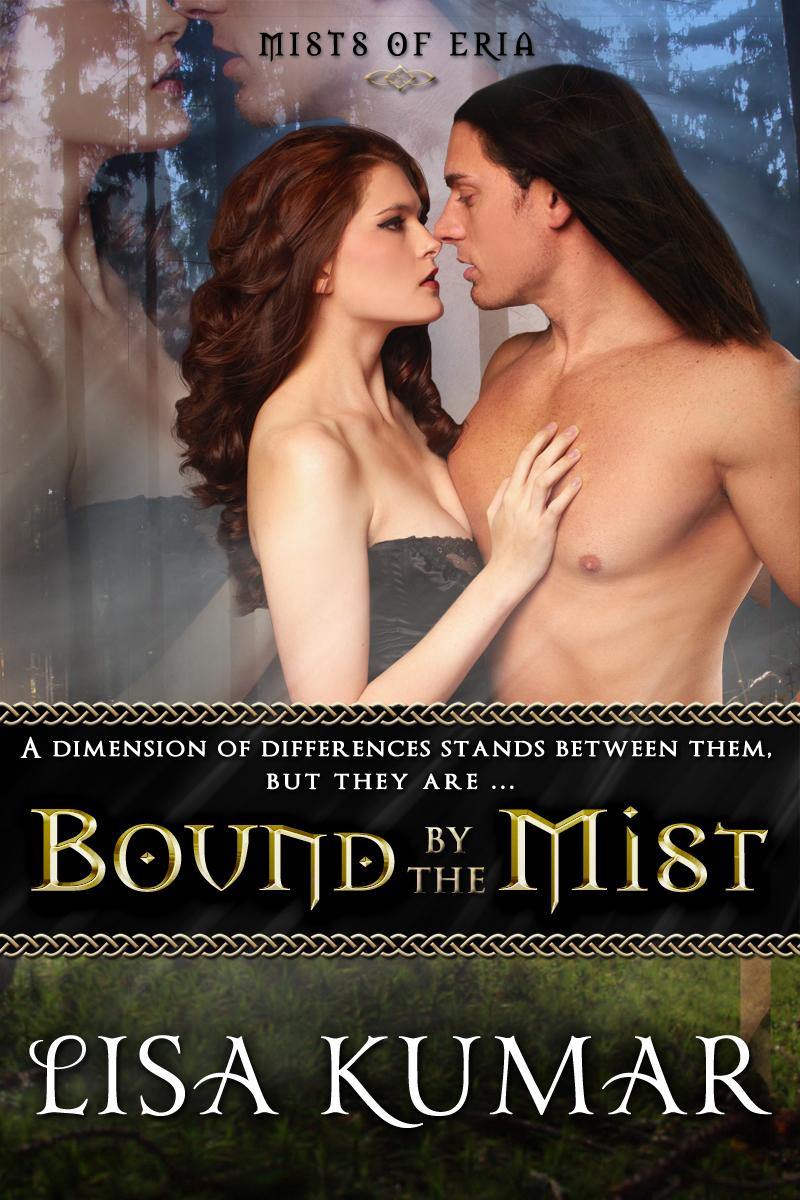 Lisa Kumar - Bound by the Mist
