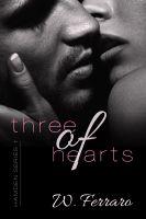 W. Ferraro - Three of Hearts