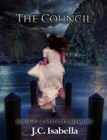 Cover for 'The Council, A Witch's Memory'