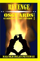 Cover for 'Revenge - Osguards: Guardians of the Universe'