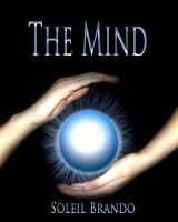 Cover for 'The Mind'