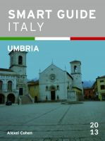 Cover for 'Smart Guide Italy: Umbria'