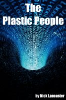Cover for 'The Plastic People'