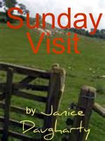 Cover for 'Sunday Visit'