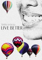 Cover for 'Live Better'