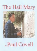 Cover for 'The Hail Mary'