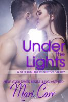 Cover for 'Under the Lights'