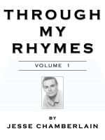 Cover for 'Through My Rhymes - Volume 1'
