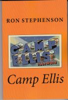 Cover for 'Camp Ellis'