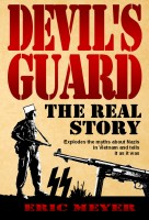 Cover for 'Devil's Guard: The Real Story'