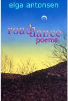 Cover for 'Road Dance: Poems'