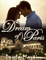 Cover for 'Dream of Paris'