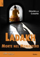 Cover for 'Ladakh morte nel Monastero'