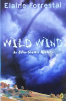 Cover for 'Wild Wind'