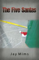 Cover for 'The Five Santas'