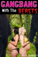 Cover for 'Gangbang With The Beasts'