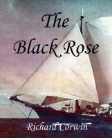 Cover for 'The Black Rose'