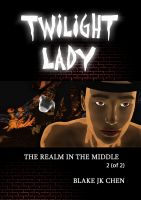 Cover for 'Twilight Lady: The Realm in the Middle #2 of 2'