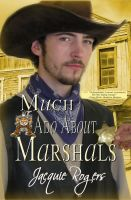 Cover for 'Much Ado About Marshals'