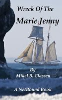 Wreck of the Marie Jenny cover