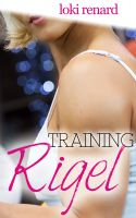 Cover for 'Training Rigel'
