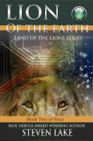 Cover for 'Lion of the Earth'