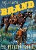 High Kill (A Jason Brand Western Book Nine) by Neil Hunter