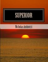 Cover for 'Superior'