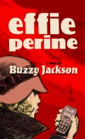 Cover for 'Effie Perine'