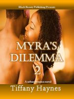 Cover for 'Myra's Dilemma (Part 2)'
