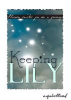 Cover for 'Keeping Lily'
