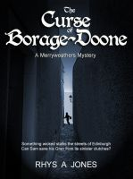 Cover for 'The Curse of Borage-Doone'