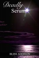 Cover for 'Deadly Serum'