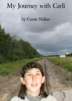 Cover for 'My Journey with Carli'