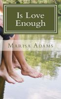 Cover for 'Is Love Enough'