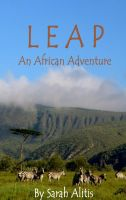 Cover for 'Leap: An African Adventure'