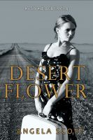 Cover for 'Desert Flower'