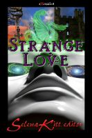 Cover for 'Strange Love'