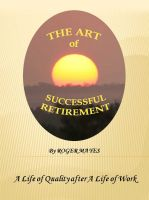 Cover for 'The Art of Successful Retirement'