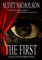 Cover for 'The First'