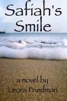Cover for 'Safiah's Smile'
