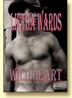 Cover for 'Wild Heart'