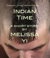Cover for 'Indian Time'