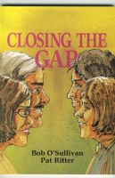 Cover for 'Closing The Gap'