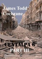Cover for 'Centalpha 6 Part III'