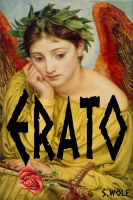 Cover for 'Erato'